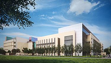Bioengineering and Sciences Building