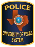 UT Dallas Police Badge