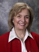 Associate Provost Dr. Abby Kratz