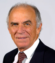 Author and historian Darwin Payne