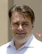 UT Dallas Bookstore manager, Rawn Johnson