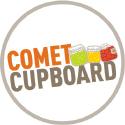 Comet Cupboard