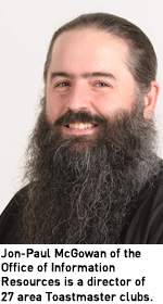 Jon-Paul McGowan