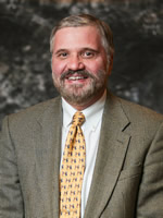 Dr. Paul F. Diehl