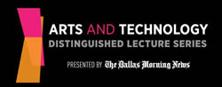 ATEC Lecture Series to Host Design and Technology Innovator