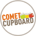Comet Cupboard Issues Canned-Food Challenge for Homecoming