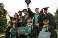 Volunteers Sought for Upcoming Graduation Ceremonies