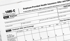 New 1095-C Forms Will Now Be Mailed to Employees Homes