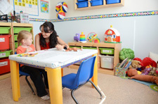 Resources Offer Guidance to Employees in Need of Childcare Options