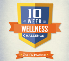 Event to Get 10-Week Wellness Challenge Moving on Jan. 26
