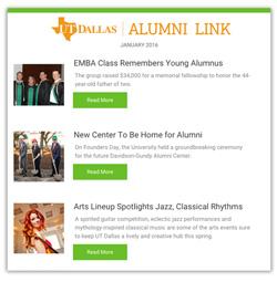 Alumni Link