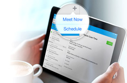 WebEx Tools Bring Meetings as Close as Your Computer Screen