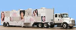 Mobile Mammogram