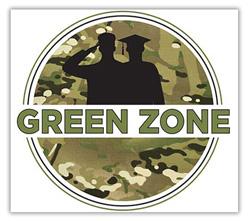 Green Zone Logo