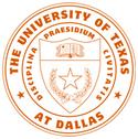 UT Dallas Seal