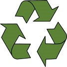 Campus Recycling Schedule Changes