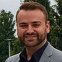 Matt Johns