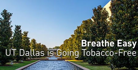 University to Help Campus Community Go Tobacco-Free with Events