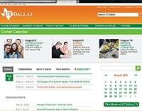 Comet Calendar Website