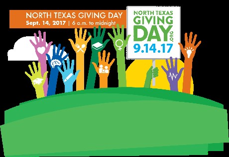 Contribute to UT Dallas on North Texas Giving Day