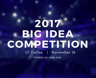 Big Idaa Competition