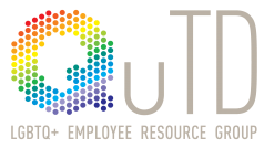 QUTD LGBT+ Employee Resource Group