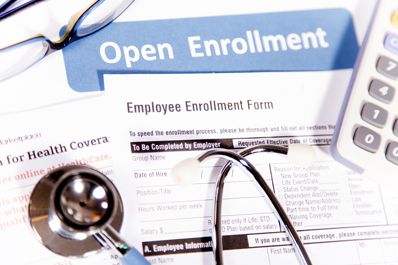 Annual Benefits Open Enrollment