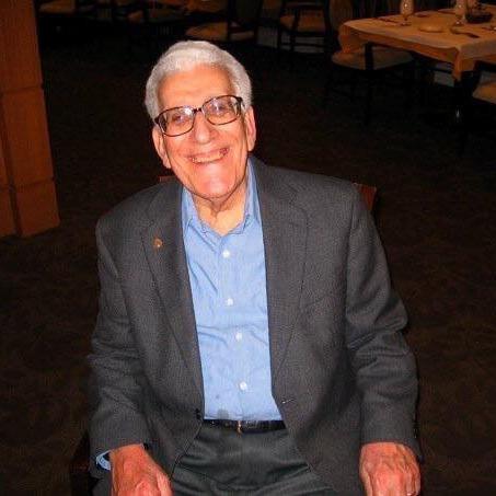 Dr. Vincent Cirillo