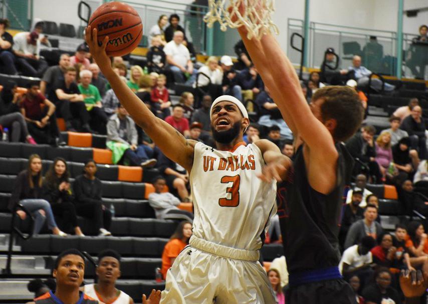 UTD Basketball
