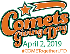 Comets Giving Day