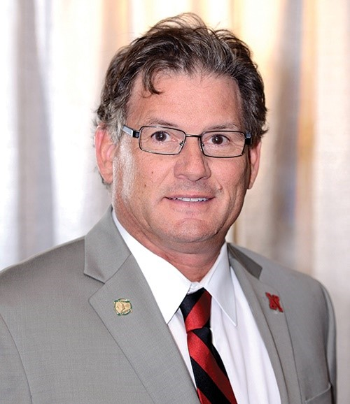 Dr Steven M Barlow