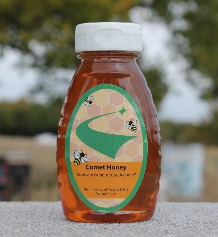 Comet Honey