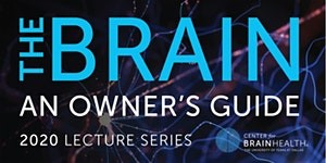 The Brain an Owners Guide