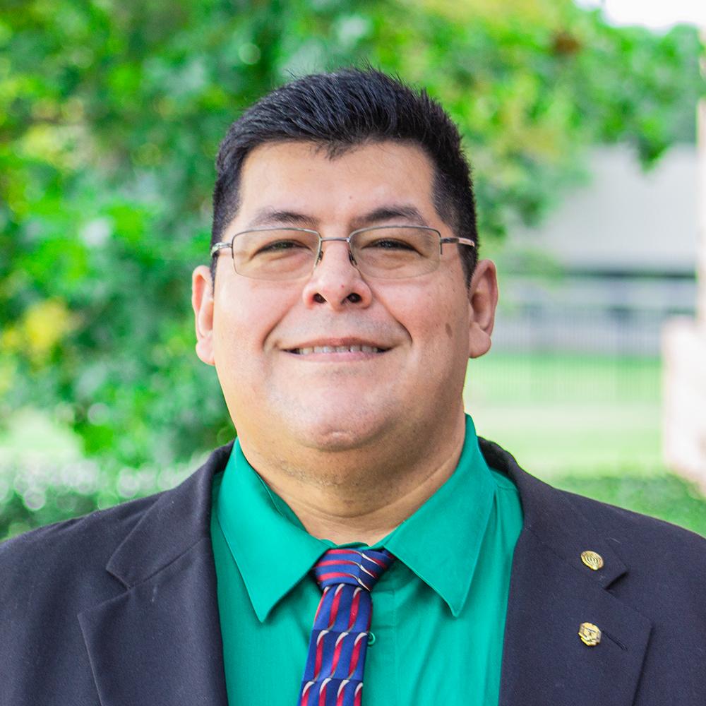 Dr Jerry Perez
