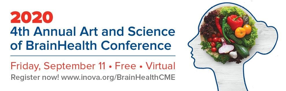 2020 fourth annual art and sciences of brainhealth conference